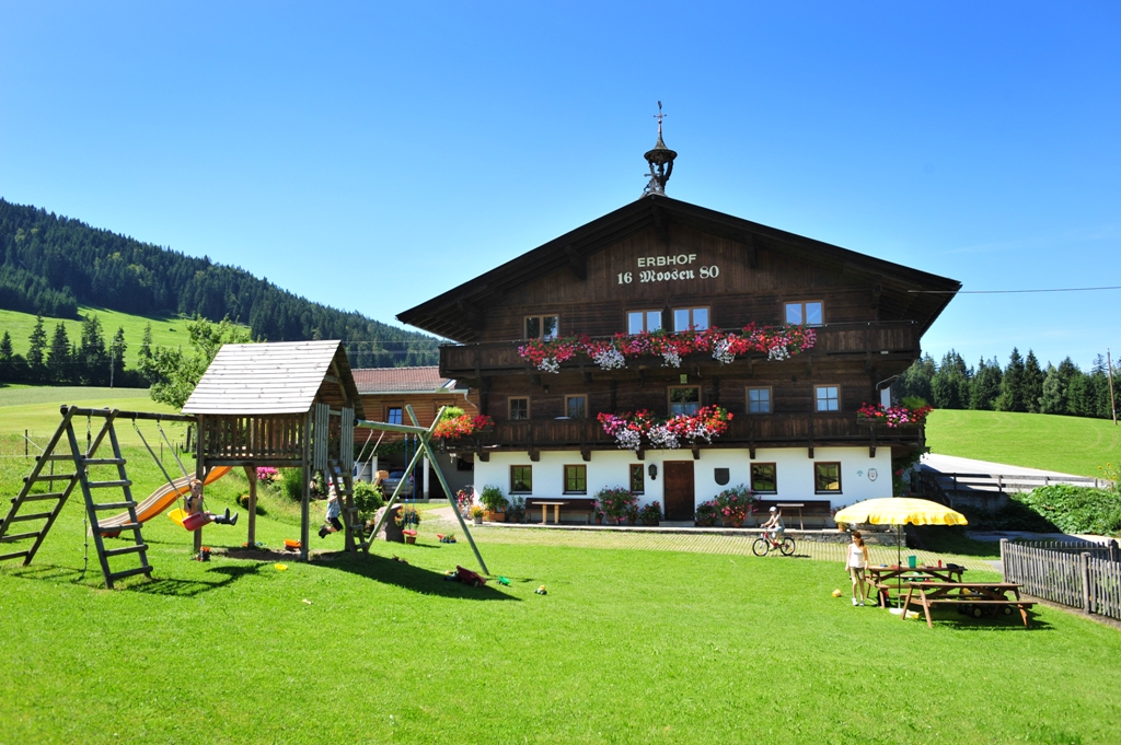 Rasmushof – Hotel Kitzbühel