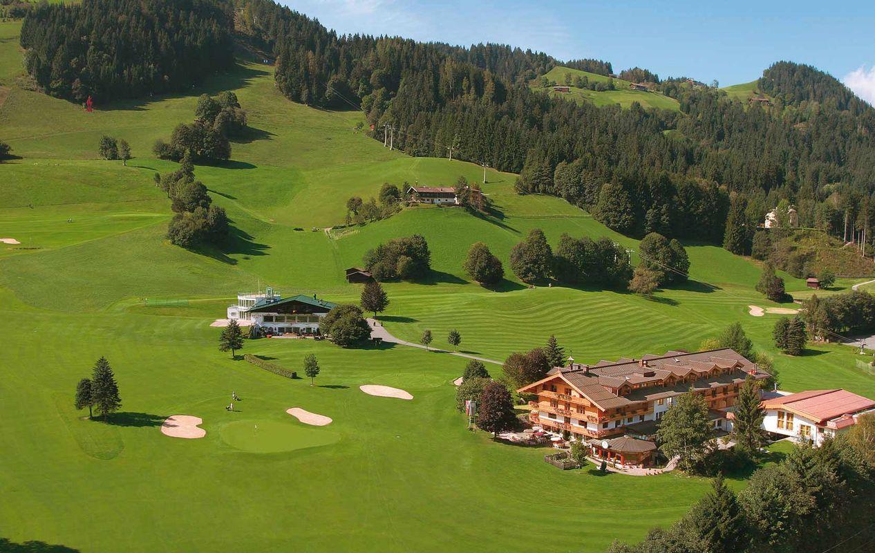 Cordial Golf & Wellness Hotel Kitzbühel