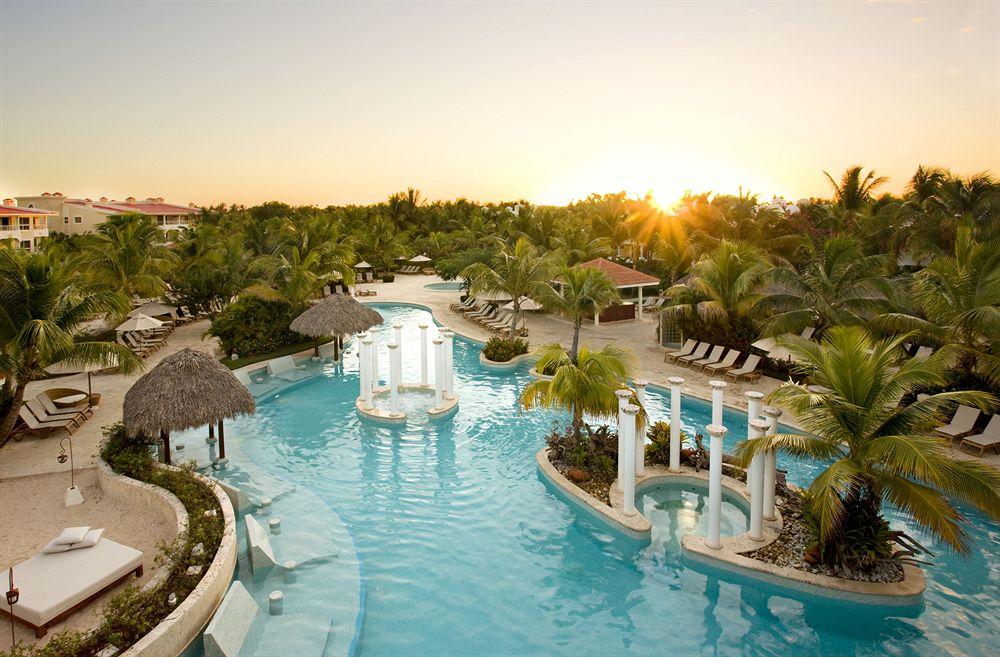 Melia Caribe Punta Cana
