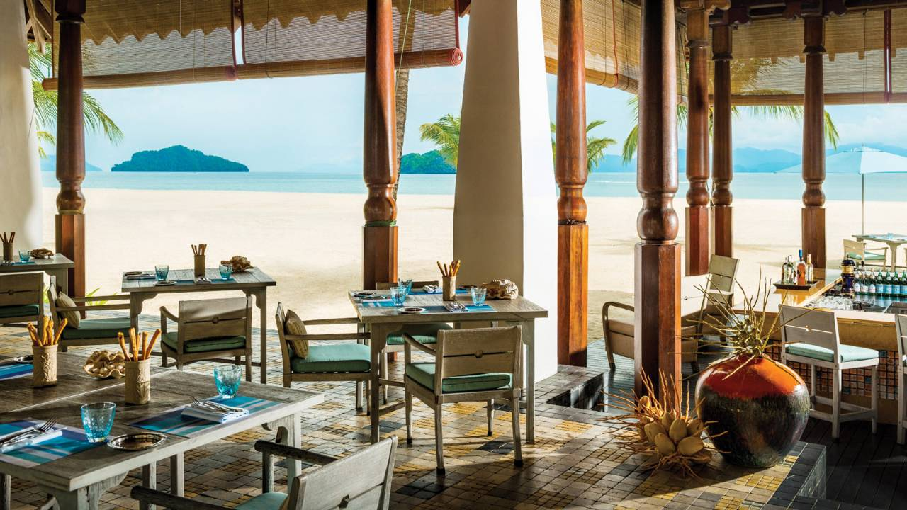 Four Seasons Resort Langkawi 5*