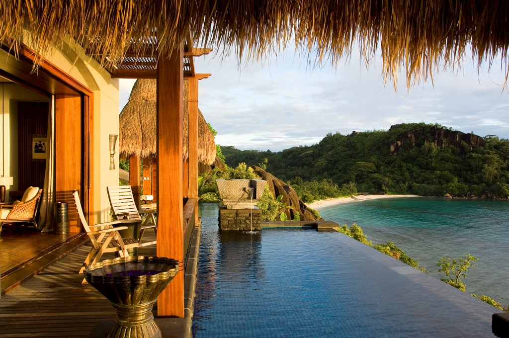 Maya Luxury Resort&Spa 5*