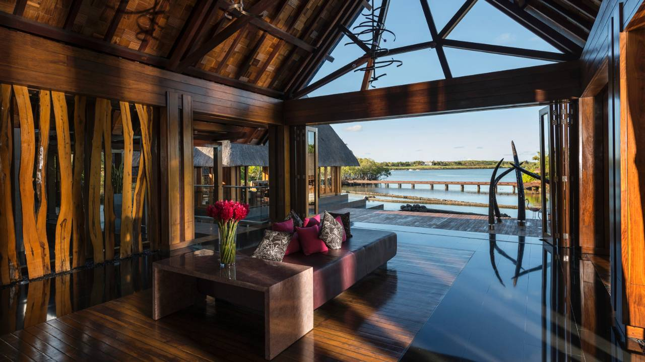 Four Seasons Resort Maurtitius at Anahita