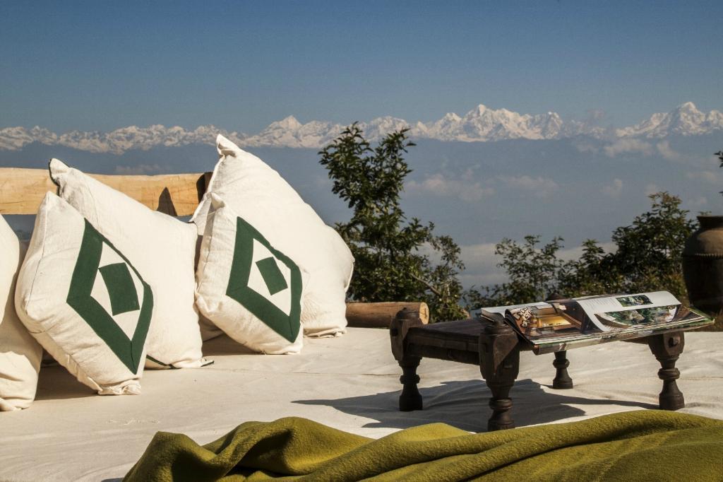 Dwarika's Resort – Dhulikhel
