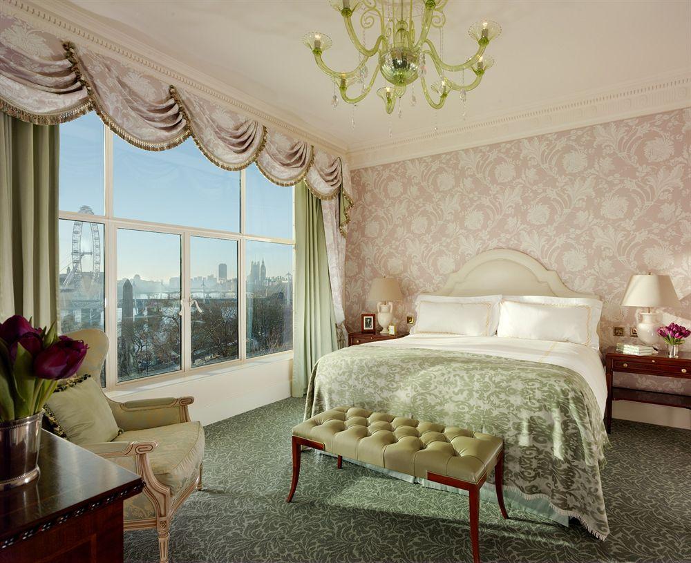 The Savoy Fairmont Hotel