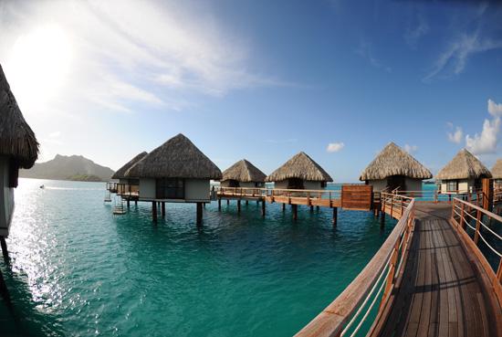 Le Meridien Bora Bora 5*
