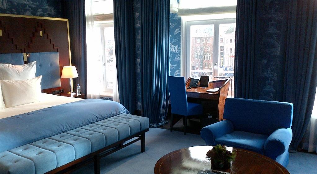 Hotel De 'L Europe
