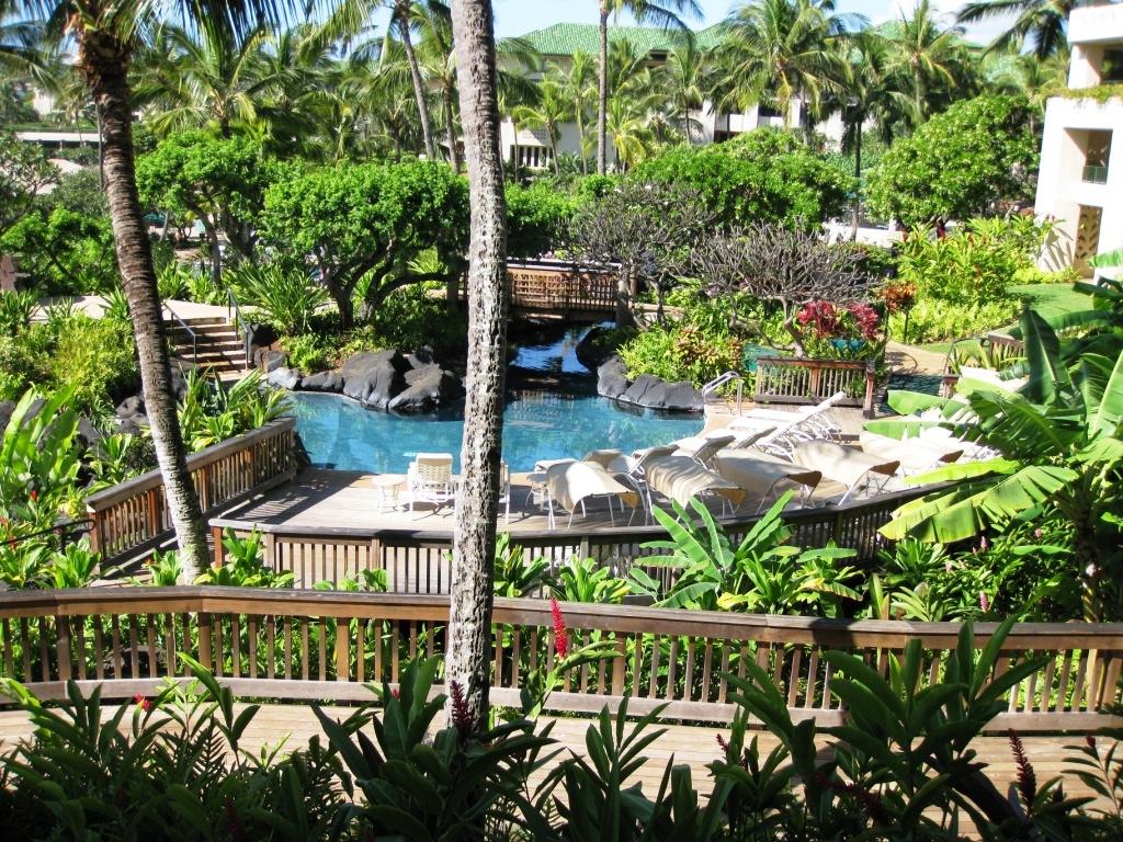 Sheraton Kauai Resort 5*