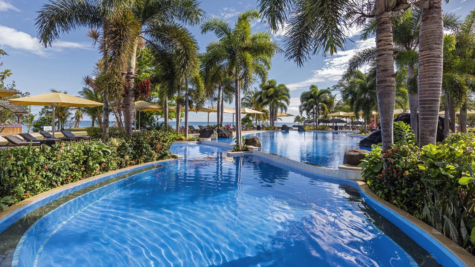 Aggie Grey's Lagoon Beach Resort & Spa