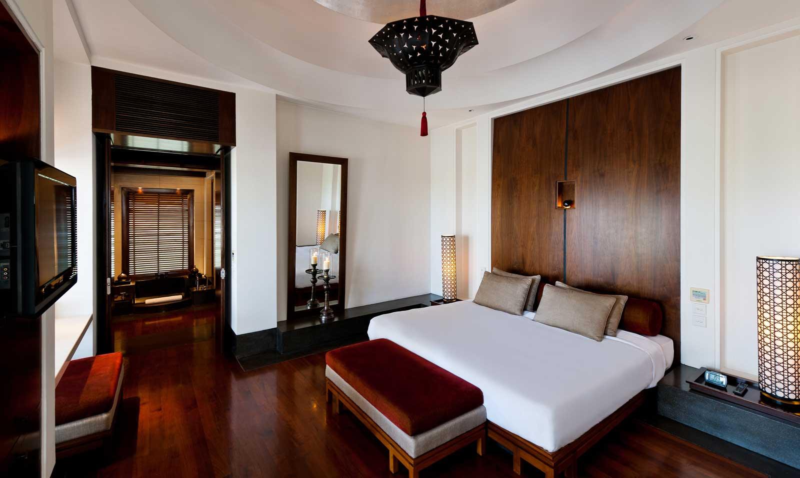 The Chedi Muscat a GHM Hotel