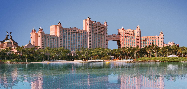 Atlantis Royal Towers Delux, Paradise Islands