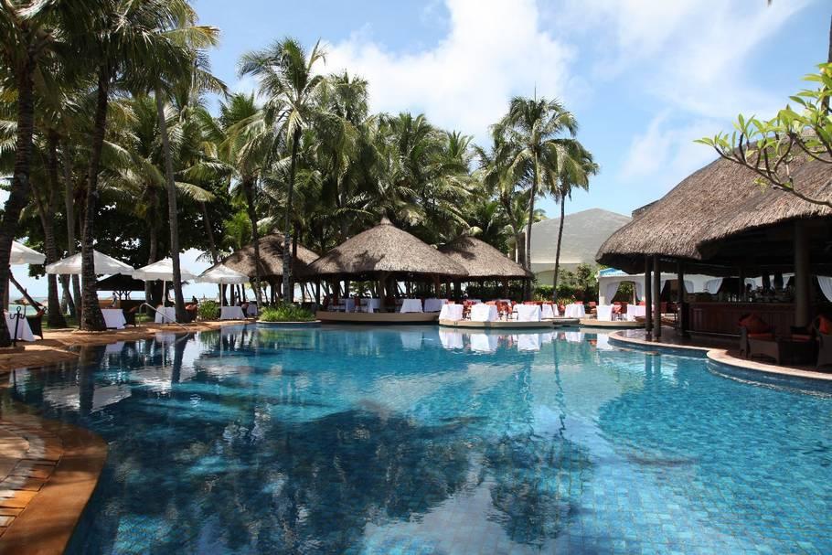One&Only Le Saint Géran, Mauritius