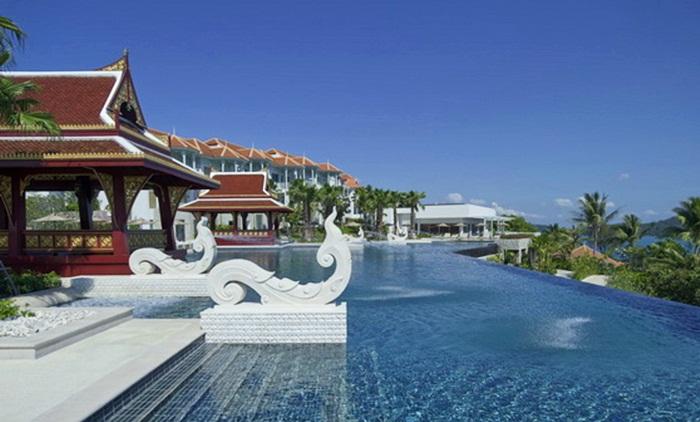 Cape Panwa Phuket