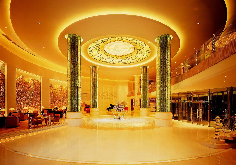 Hotel Jin Jinag
