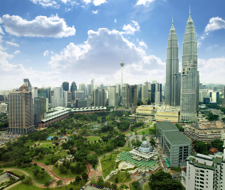 Хотел Park Royal, Kuala Lumpur