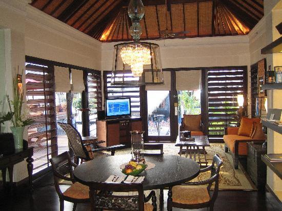 SТ. RЕGIS, Bali
