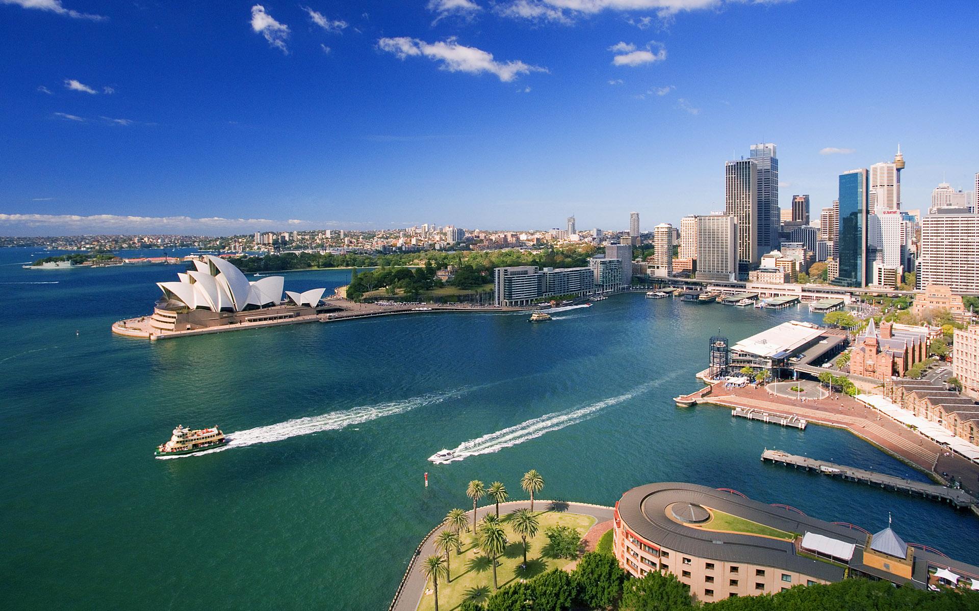 Екскурзия Австралия и Нова Зеландия