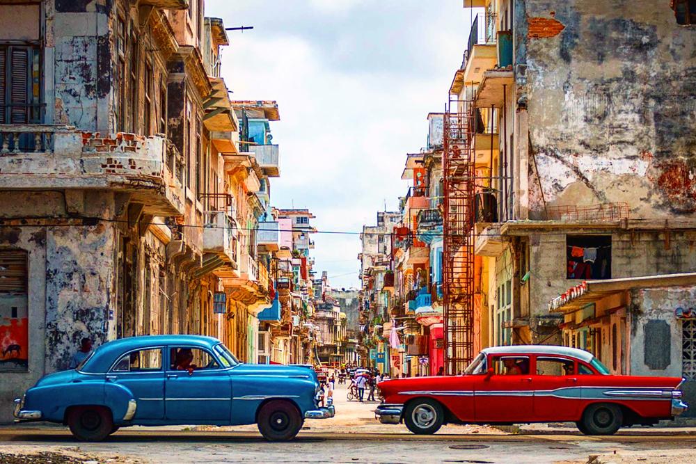 Почивка в Куба – Хавана и Варадеро от август до октомври 2019