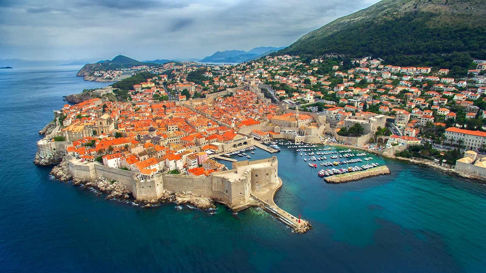 Великден 2019 в Дубровник