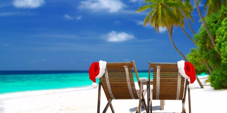 Коледа или Нова Година 2020 в Мексико