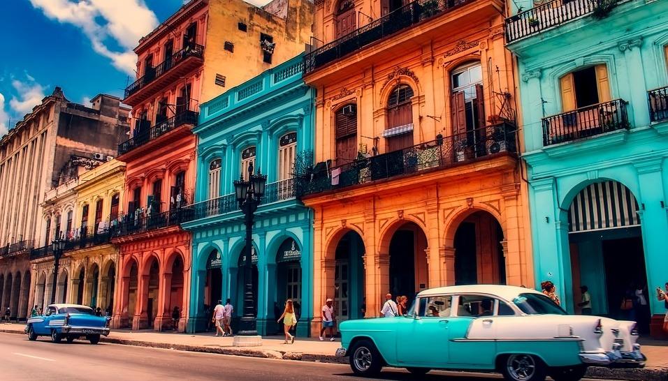 Коледа или Нова Година 2020 в Куба