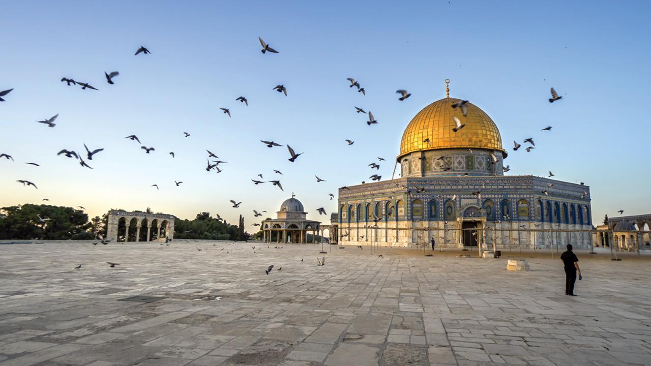 Нова Година 2020 в Израел и Йордания – 5 нощувки