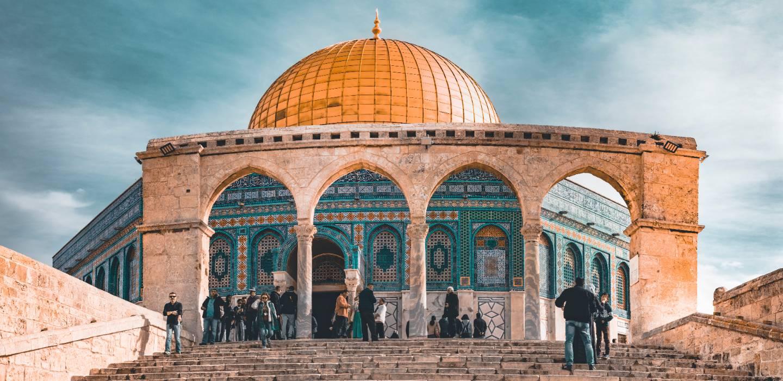 Йордания и Израел – разходка до дома на Бог с Акаба пролет 2020