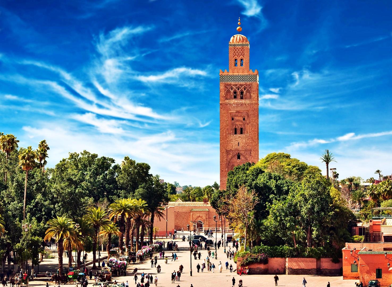 Мароко – от Имперските столици до загадките в Сахара пролет/есен 2020