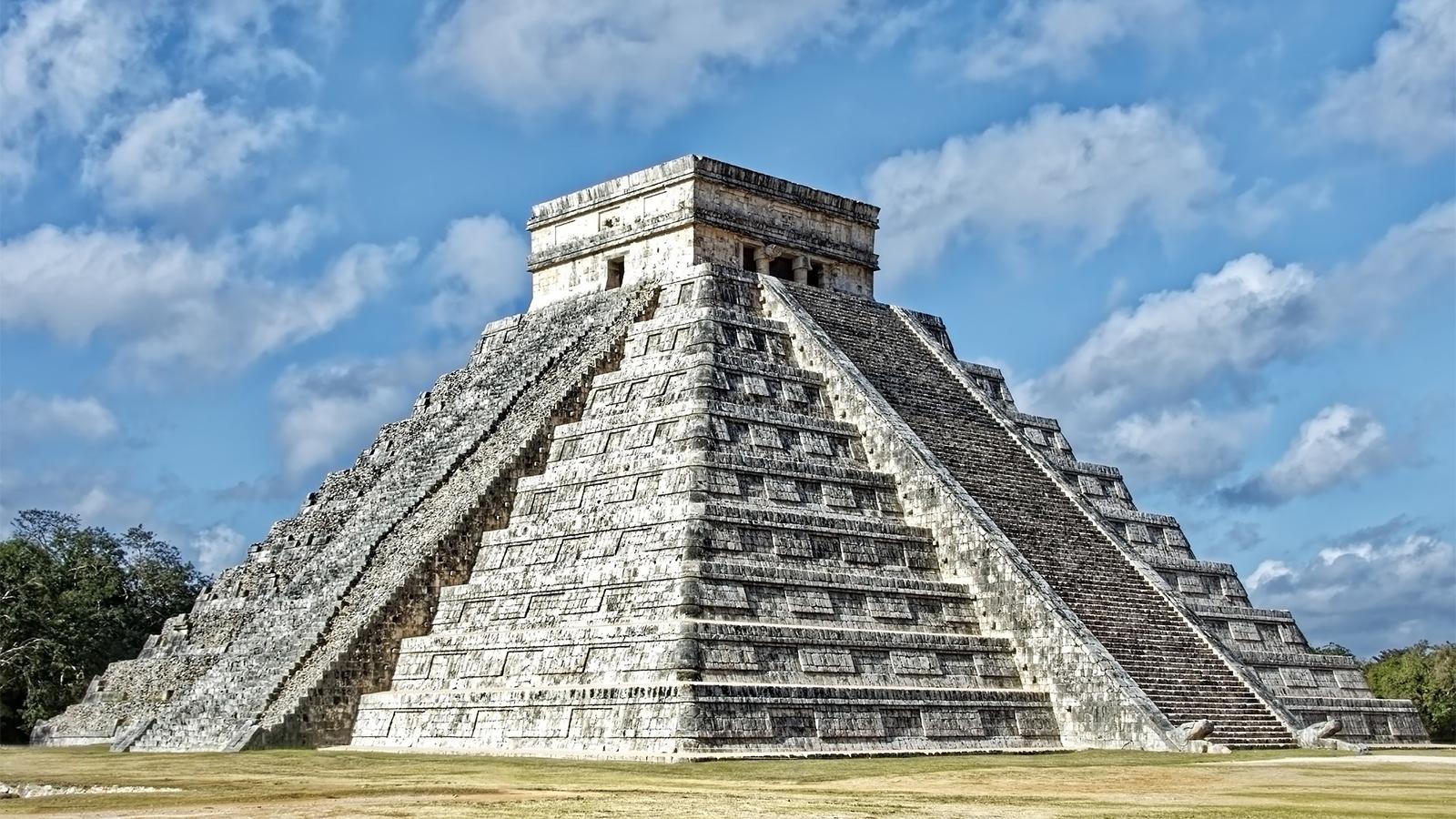 Коледа или Нова Година 2021 в Мексико