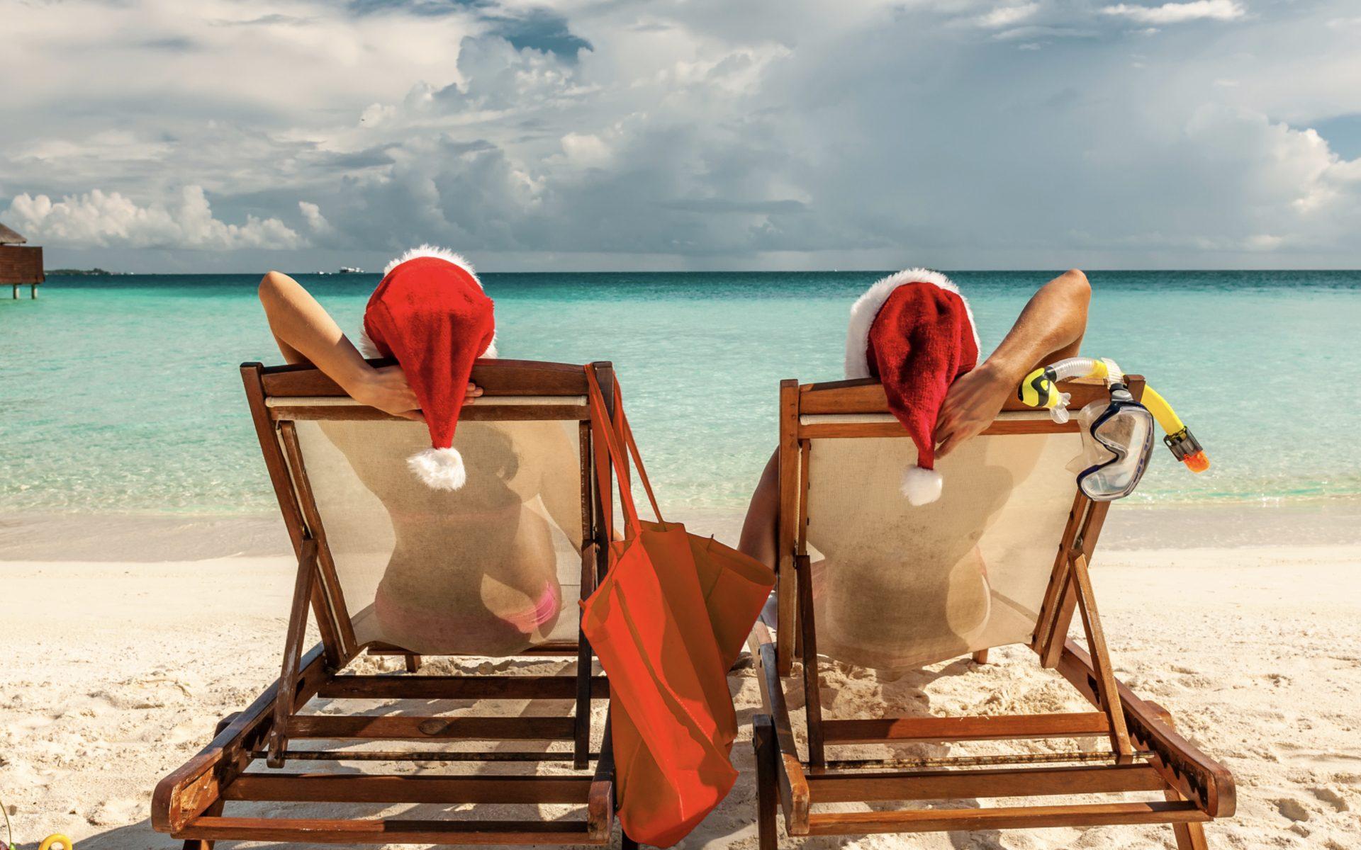 Коледа или Нова Година 2021 в Доминикана