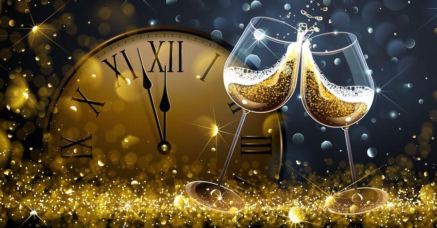 Нова Година 2021 в Анталия