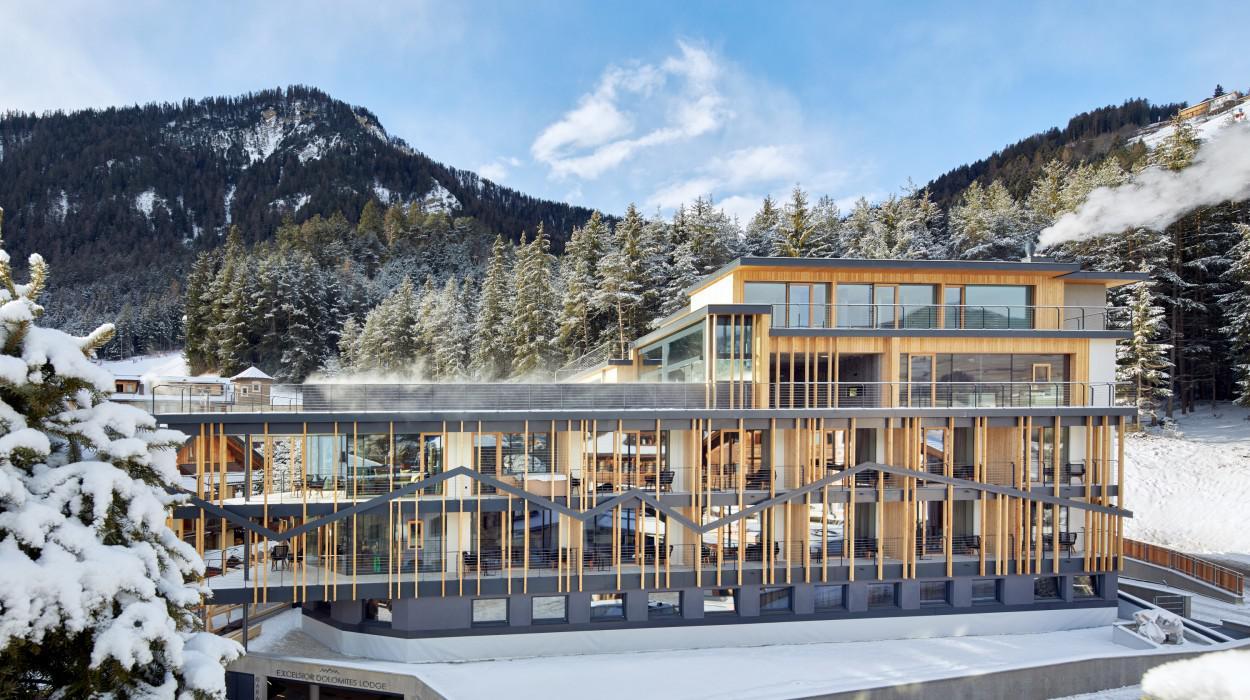 Excelsior Dolomites Life Resort, S. Vigilio